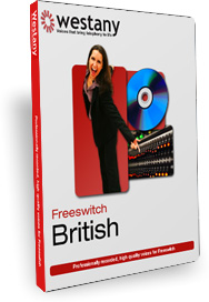 British English Female (Rachael) - FreeSWITCH-559