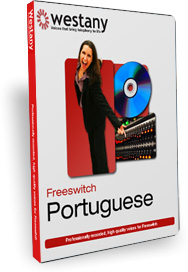 Portuguese Female (Silvia) - FreeSWITCH-630
